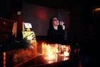 Céline Schmink sur le Paris-Memphis Cosy tour